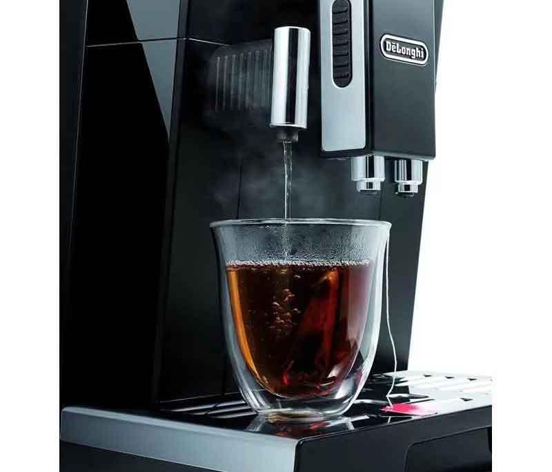 قهوهساز تمام اتوماتیک دلونگی مدل ECAM 44.660