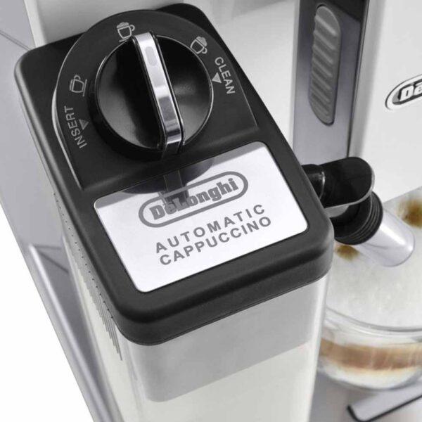 ECAM45.760.W قهوه