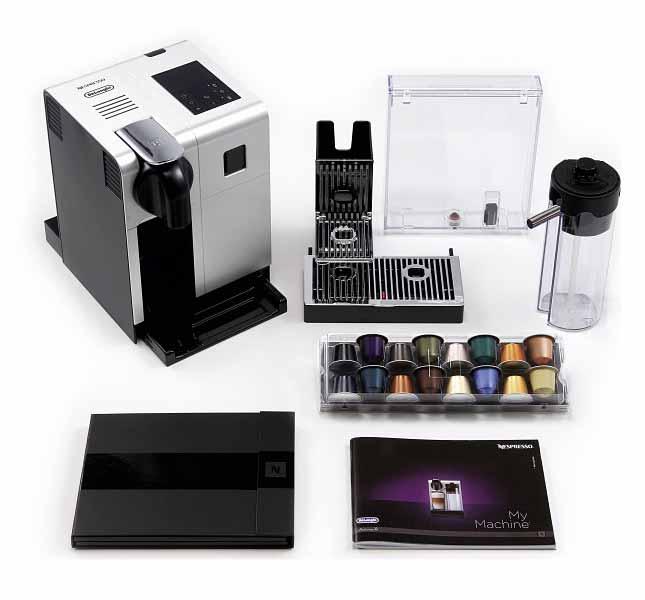 Delonghi+EN750.MB+Nespresso+Lattissima+PRO