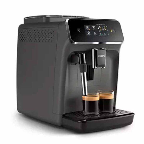 اسپرسو ساز فیلیپس هلند Philips Kaffee-Vollautomat Series 1200 EP 1220/00