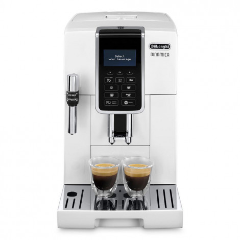 دستگاه اسپرسوساز دلونگی مدل DeLonghi | ECAM 350.35.W