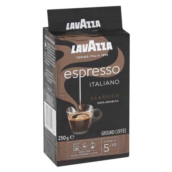 پودر قهوه اسپرسوایتالیانو لاواتزا - ۲۵۰ گرم
