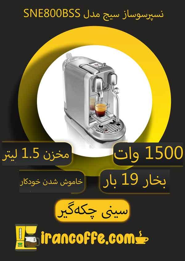 اینفوگرافی-نسپرسوساز-سیج-مدل-SNE800BSS