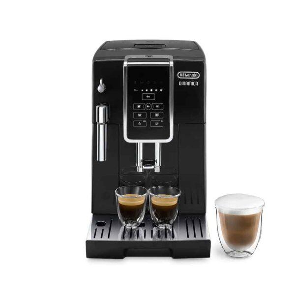 قهوه ساز دلونگی مدل Dinamica ECAM 350.15.B