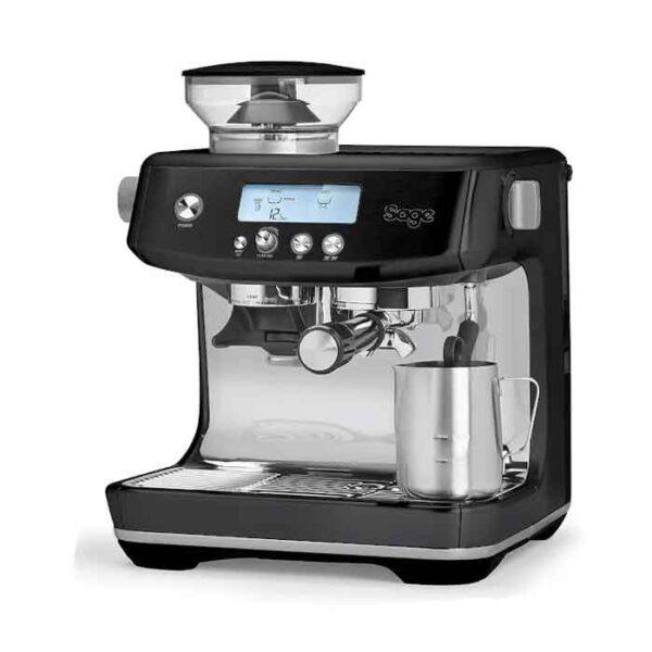 """دستگاه قهوه سیج """"Barista Pro ™ SES878BTR"""""""