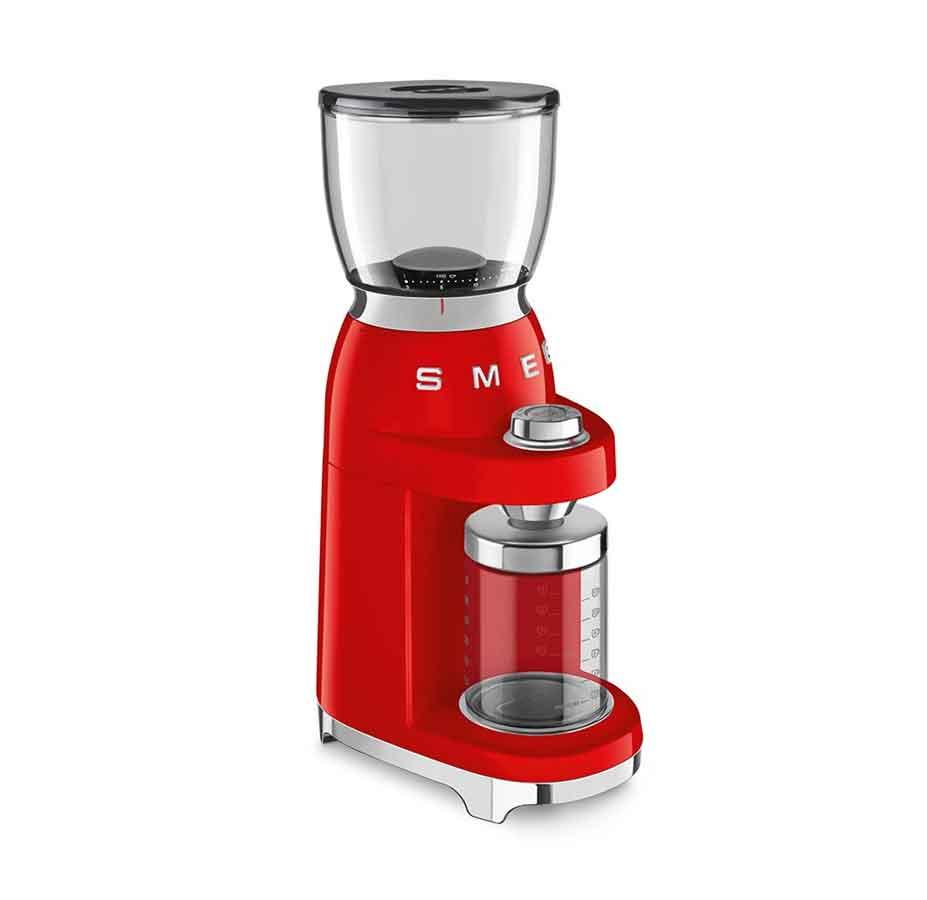 آسیاب قهوه اسمگ مدل CGF01RD